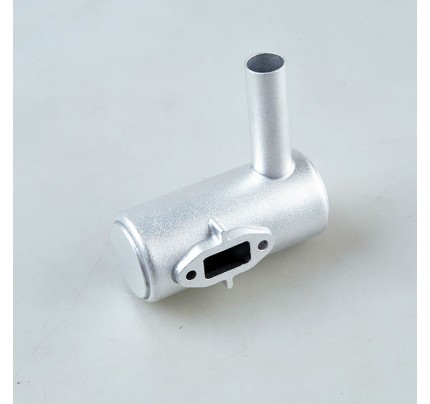 Muffler for DLE20 Engines