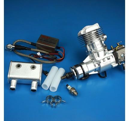 DLE20RA 20cc Gasoline Engine / Petrol Engines