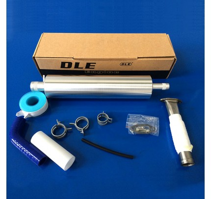 DLE35 RA Muffler Canister Set for DLE35RA