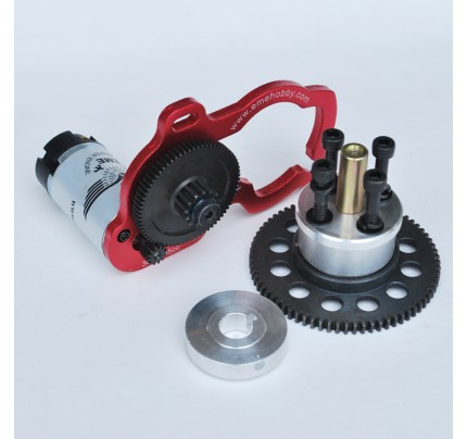 EME Auto Electric Starter for EME35 DLE30 Gasoline Engine