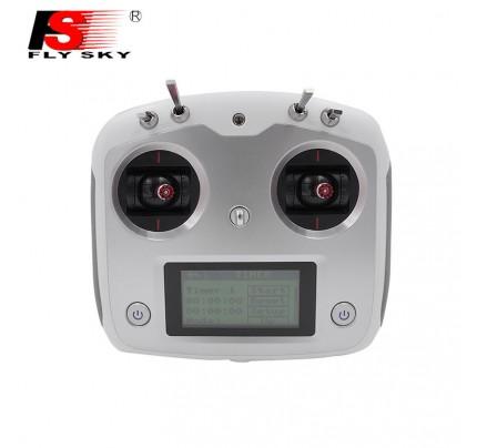 Flysky FS-I6S FS I6S 10CH 2.4G RC Quadcopter Transmitter Controller Set with / Receiver FS-iA6B or FS-IA10B