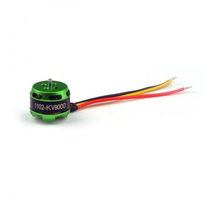 Happymodel SE1102 KV9000 Brushless Motor for Mantis 85 Racing Drone