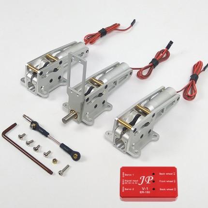 Electric Retract Landing Gear Brand: JP Hobby Part- in