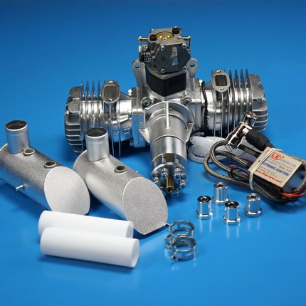 DLE Engines - in Gas Engines from Hobby-China Co ,LTd