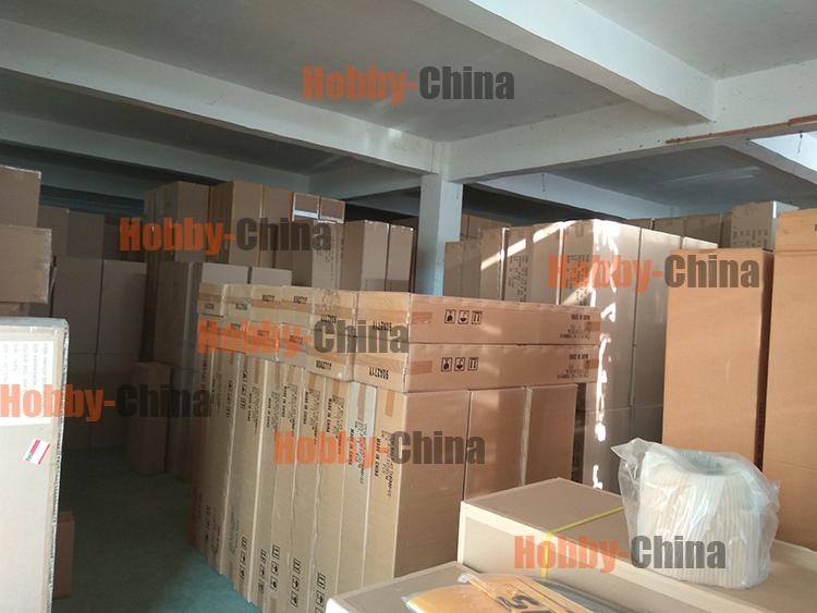 HOBBY-CHINA CO.,LTD