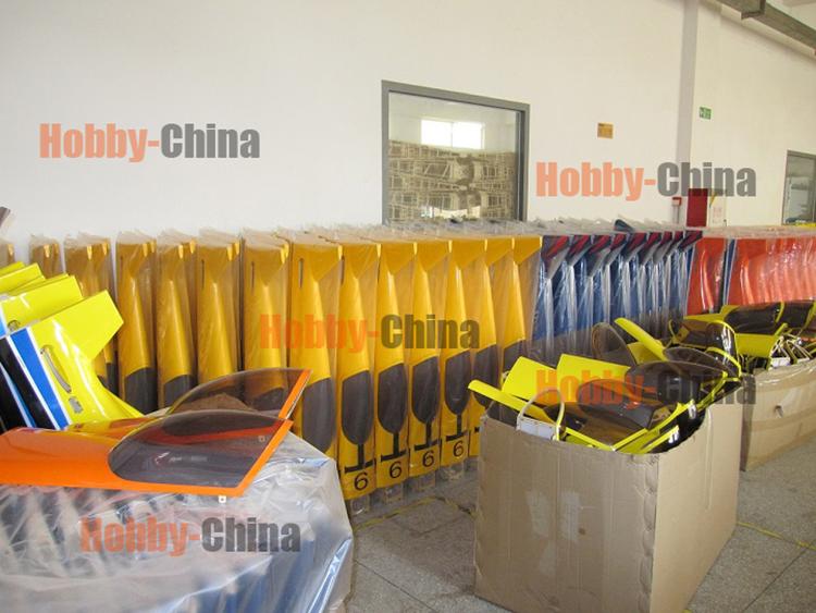 HOBBY-CHINA CO.,LTD.
