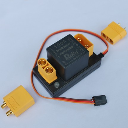 Controller Electric Switch for EME Auto Electric Starter