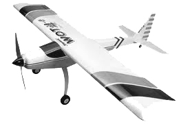rc airplane models