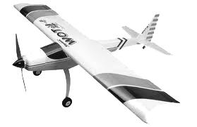 rc airplane models