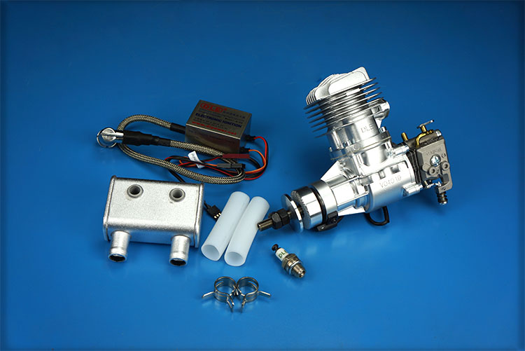 DLE20RA Gas Engine