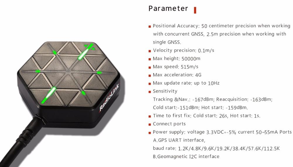 GPS SE100